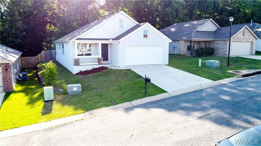 9133 Cotton Field Circle, Tuscaloosa, AL 35405 - MLS#: 144765