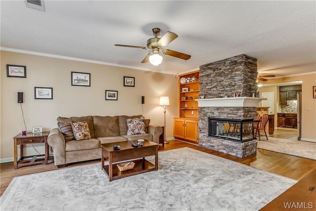 1717 Saint Andrews Drive, Tuscaloosa, AL 35406 - MLS#: 142768