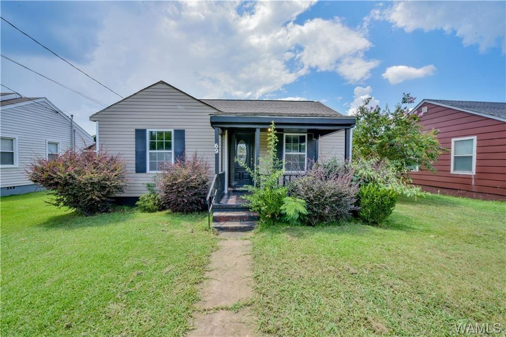 69 Juanita Drive, Tuscaloosa, AL 35404 - MLS#: 139769