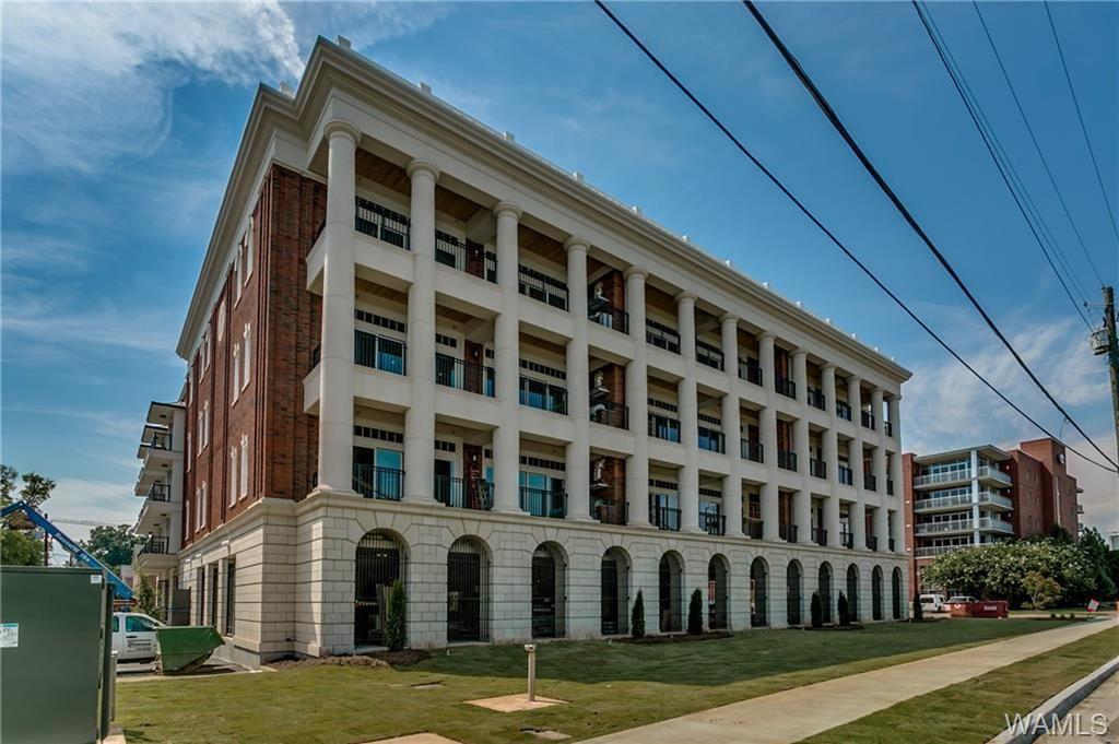 511 11TH Street #100, Tuscaloosa, AL 35401 - MLS#: 141773