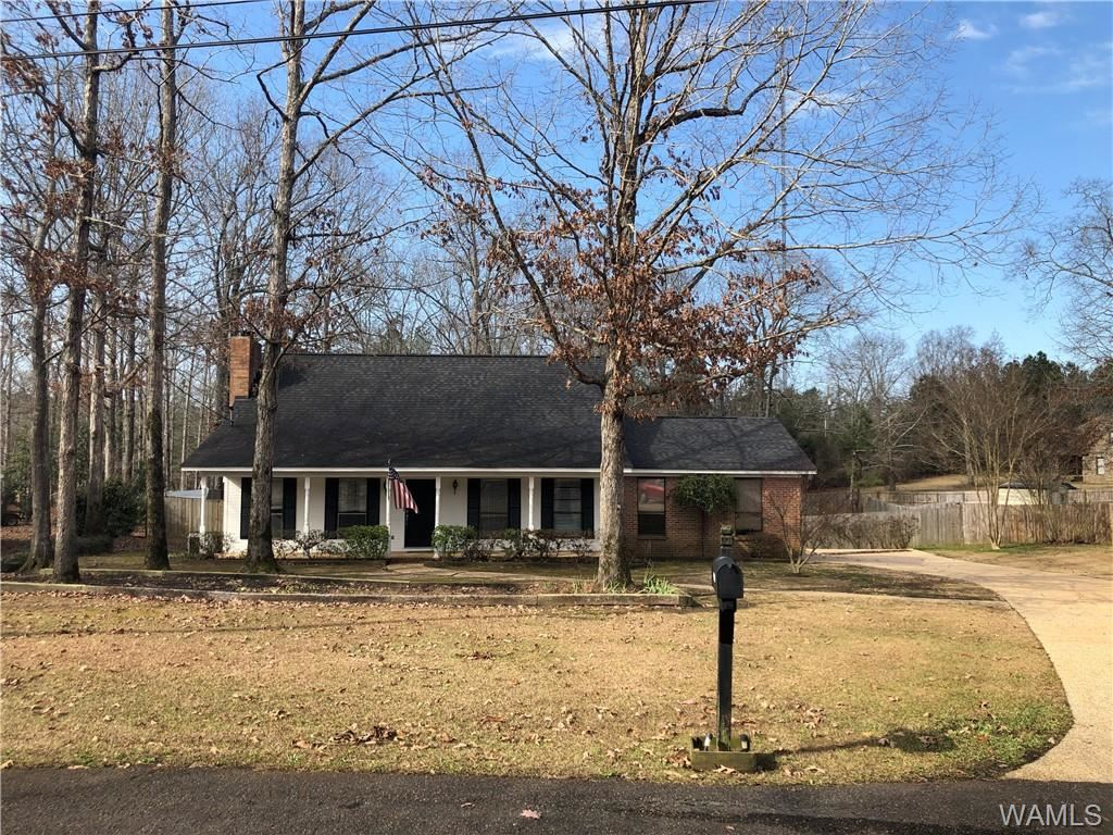 12901 N Country Drive, Northport, AL 35475 - MLS#: 141774