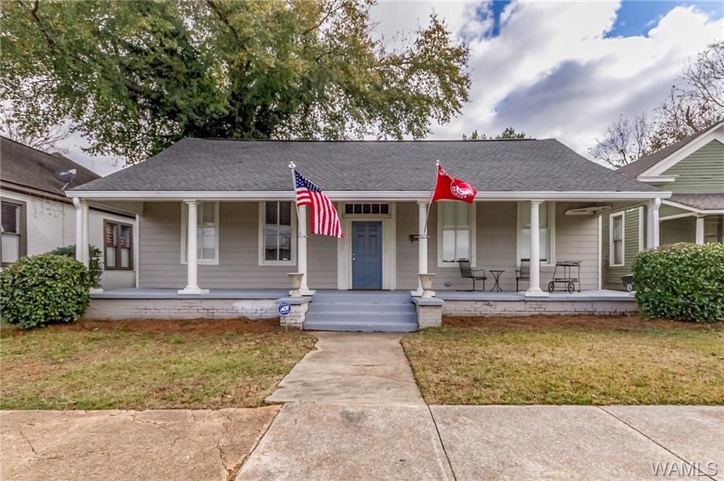 1305 Queen City Avenue, Tuscaloosa, AL 35401 - MLS#: 141777