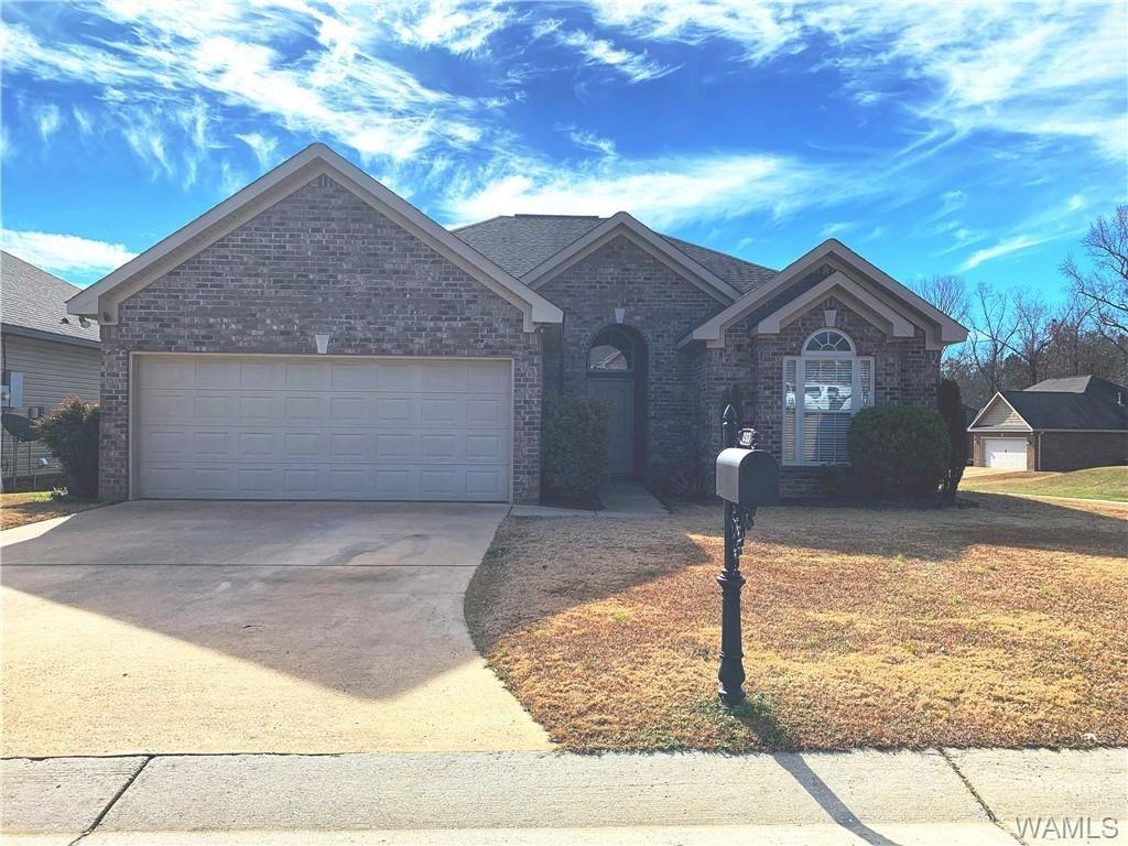 253 Prairie Field Drive, Tuscaloosa, AL 35405 - MLS#: 141778