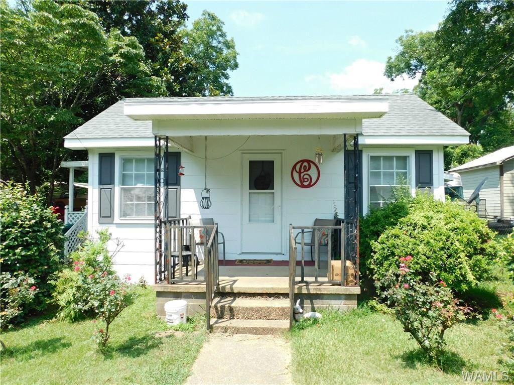 50 Sahama Village, Tuscaloosa, AL 35401 - MLS#: 139788