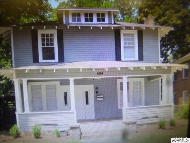 404 Caplewood Drive, Tuscaloosa, AL 35401 - MLS#: 139793