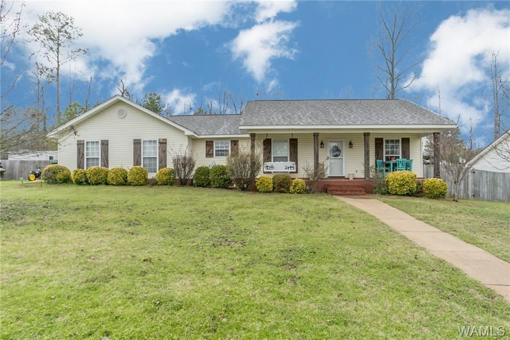 18484 Mindy Valley Road, Vance, AL 35490 - #: 136803