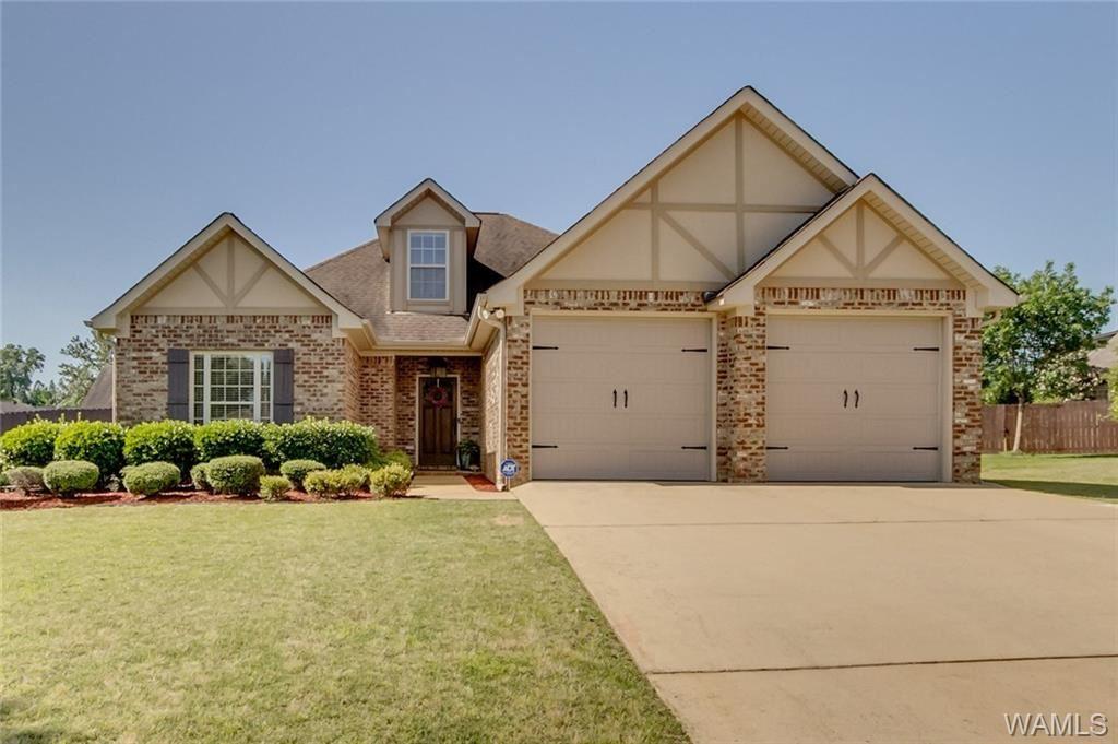 3621 WHITE OAKS Ridge, Tuscaloosa, AL 35406 - MLS#: 140808