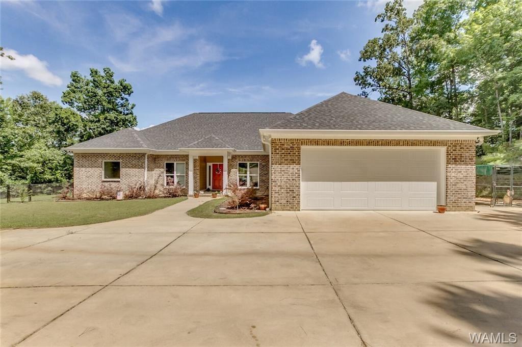 11985 Mcpherson Landing Road, Tuscaloosa, AL 35405 - MLS#: 144812