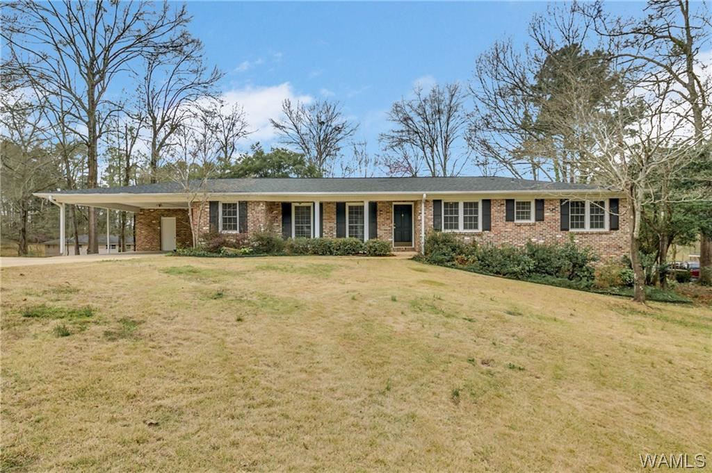 4704 Emerald Bay Drive, Northport, AL 35473 - #: 131819