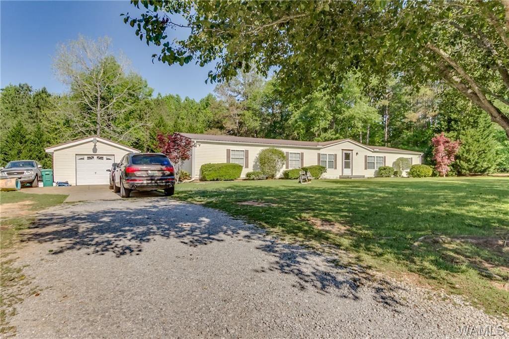 17021 Stonecliff Drive, Northport, AL 35475 - MLS#: 143821