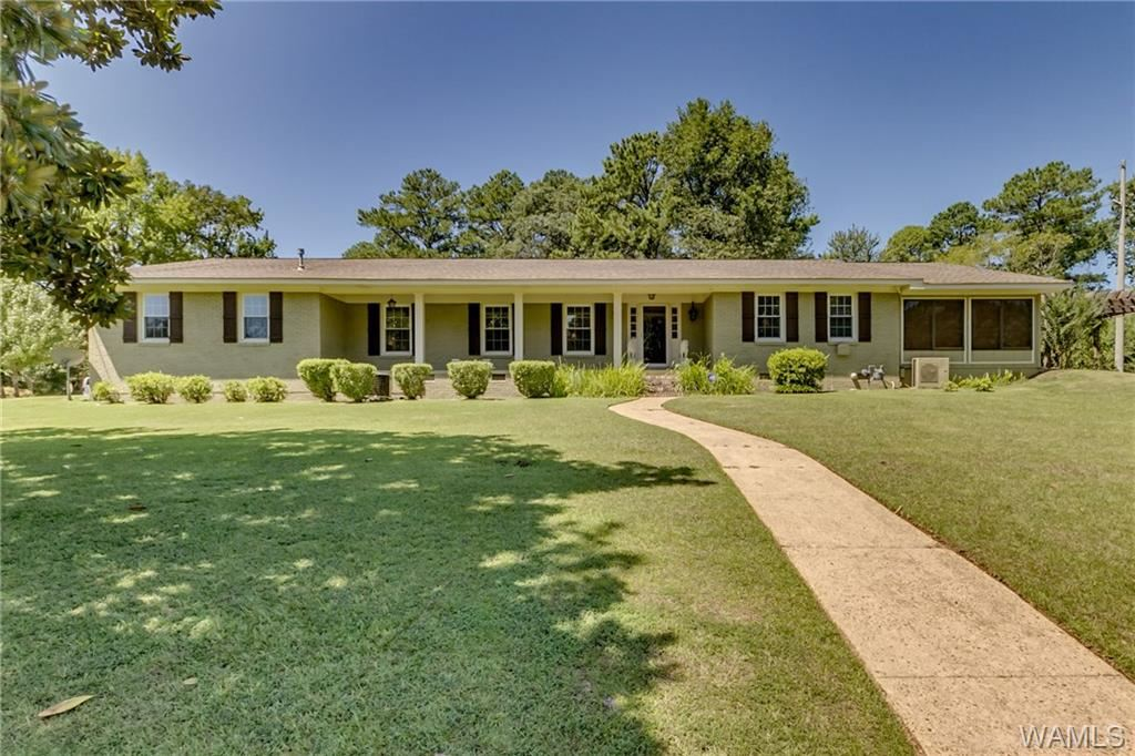 1710 Woodridge Road, Tuscaloosa, AL 35406 - #: 134825