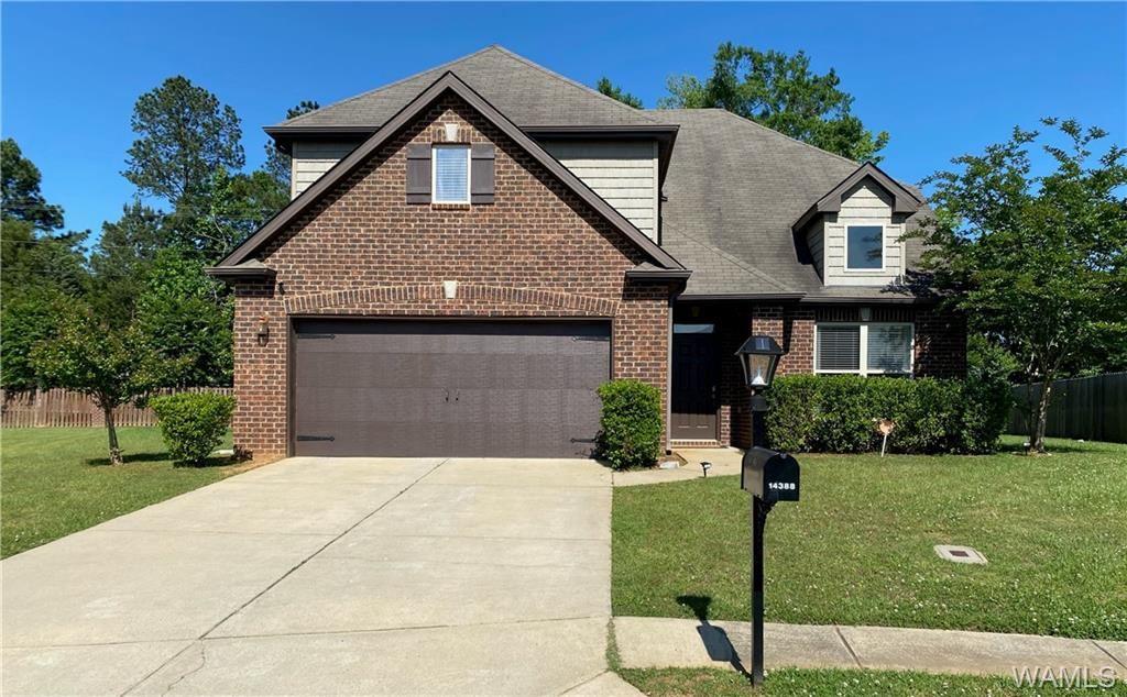 14388 Grace Lane, Tuscaloosa, AL 35405 - MLS#: 143836