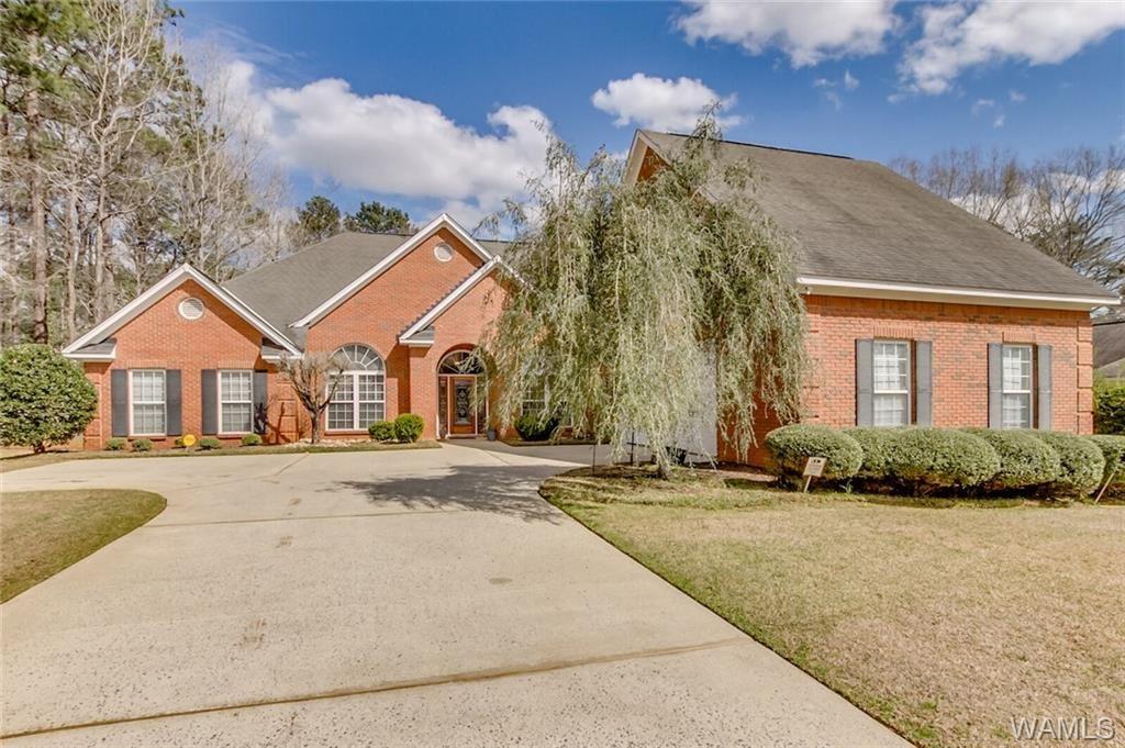 6719 Locksley Drive, Tuscaloosa, AL 35406 - MLS#: 143837