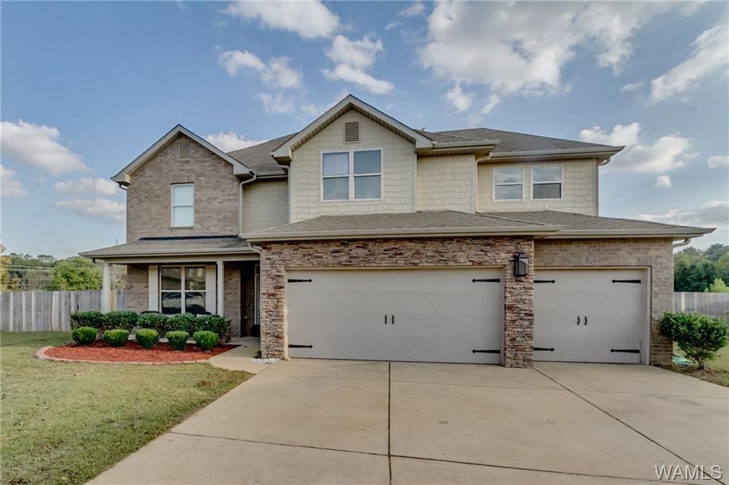 11306 Belle Meade Way, Northport, AL 35475 - MLS#: 140842