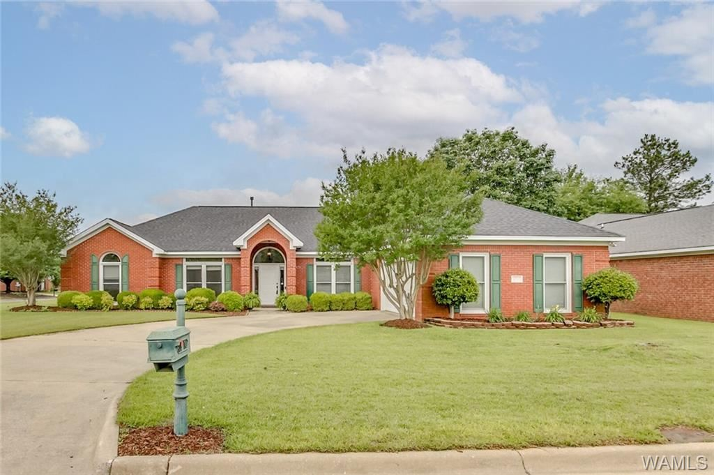 8710 INVERNESS Court, Tuscaloosa, AL 35405 - MLS#: 143842