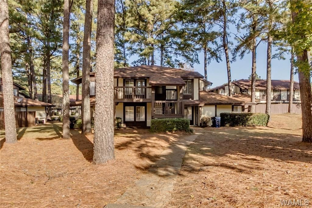 3914 Watermelon Road #36-D, Tuscaloosa, AL 35406 - #: 135844
