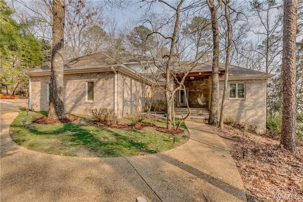 7313 Spinnaker Avenue NE, Tuscaloosa, AL 35406 - MLS#: 142846