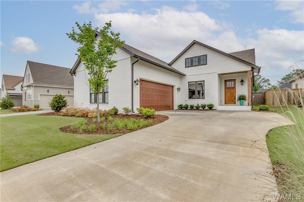 853 Carleton Street, Tuscaloosa, AL 35406 - MLS#: 143846