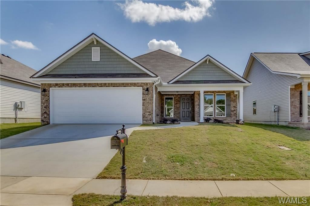 13003 Rolling Meadows Circle, Northport, AL 35473 - #: 137850
