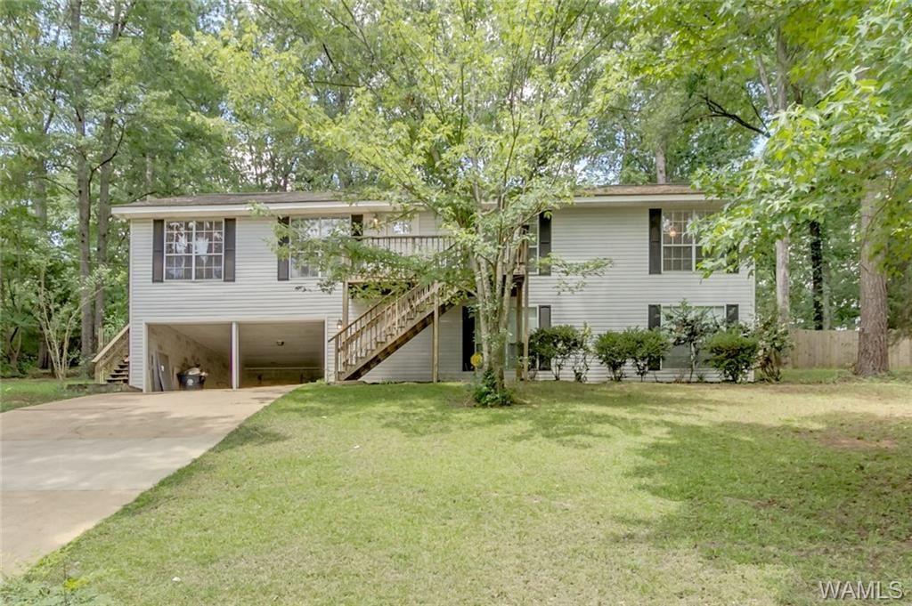 5610 Golden Pond Avenue, Northport, AL 35473 - MLS#: 138850
