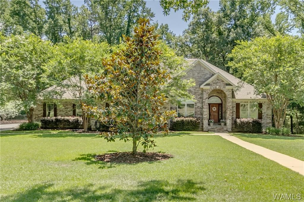 5291 Mcwrights Ferry Road, Tuscaloosa, AL 35406 - MLS#: 138852