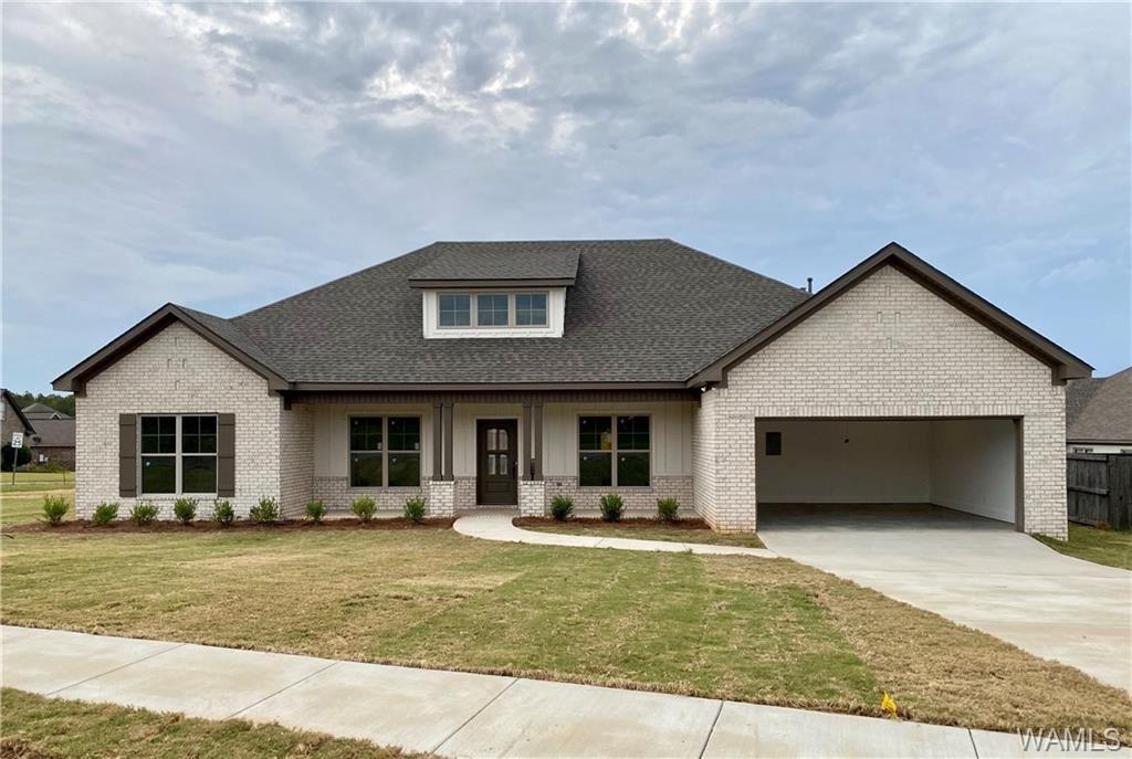 485 Remington Circle #15, Tuscaloosa, AL 35405 - #: 137853