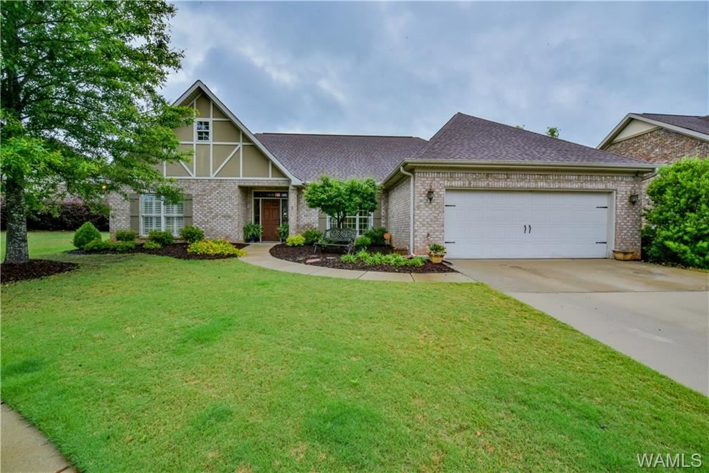 3620 White Oaks Ridge, Tuscaloosa, AL 35406 - MLS#: 139855