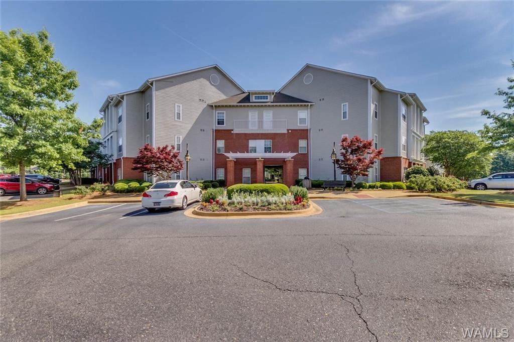303 Helen Keller Boulevard #A205, Tuscaloosa, AL 35404 - MLS#: 141857
