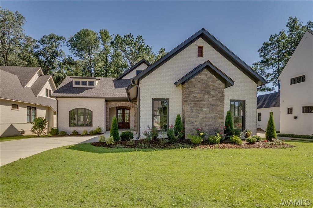 6309 Woodlands Trail Place, Tuscaloosa, AL 35406 - #: 127859