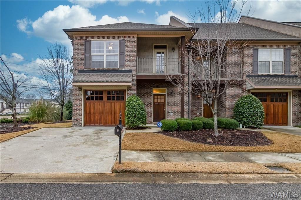 2800 Belle Chase Lane #1, Tuscaloosa, AL 35406 - MLS#: 141861