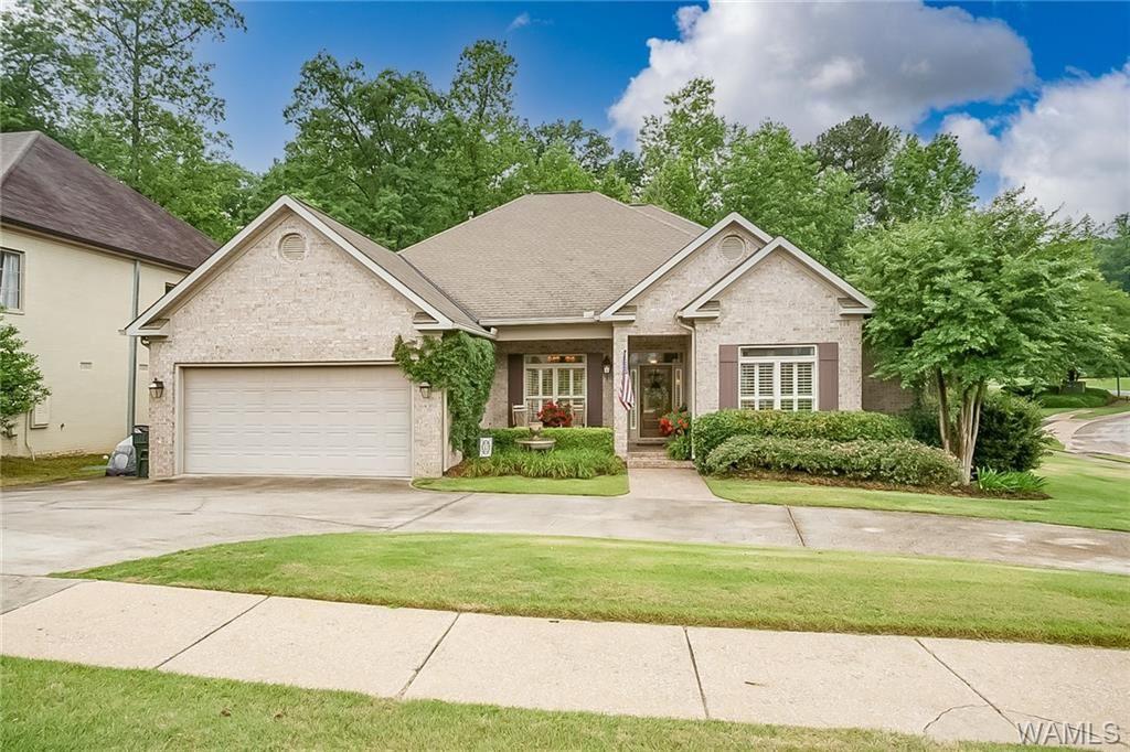 13 SIGNAL HILL Circle, Tuscaloosa, AL 35406 - MLS#: 143864
