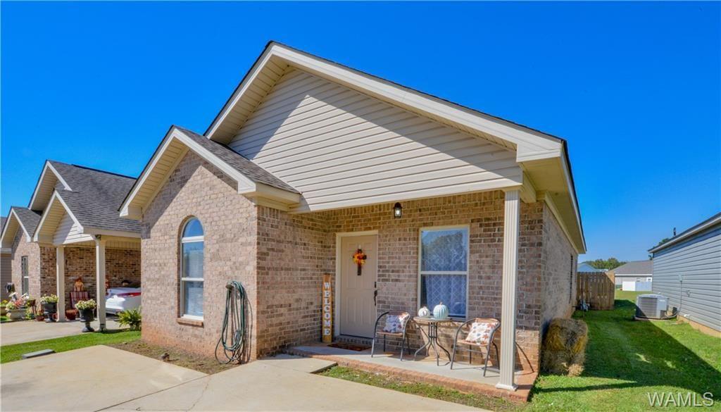 16401 Waterbury Lane, Moundville, AL 35474 - MLS#: 140871