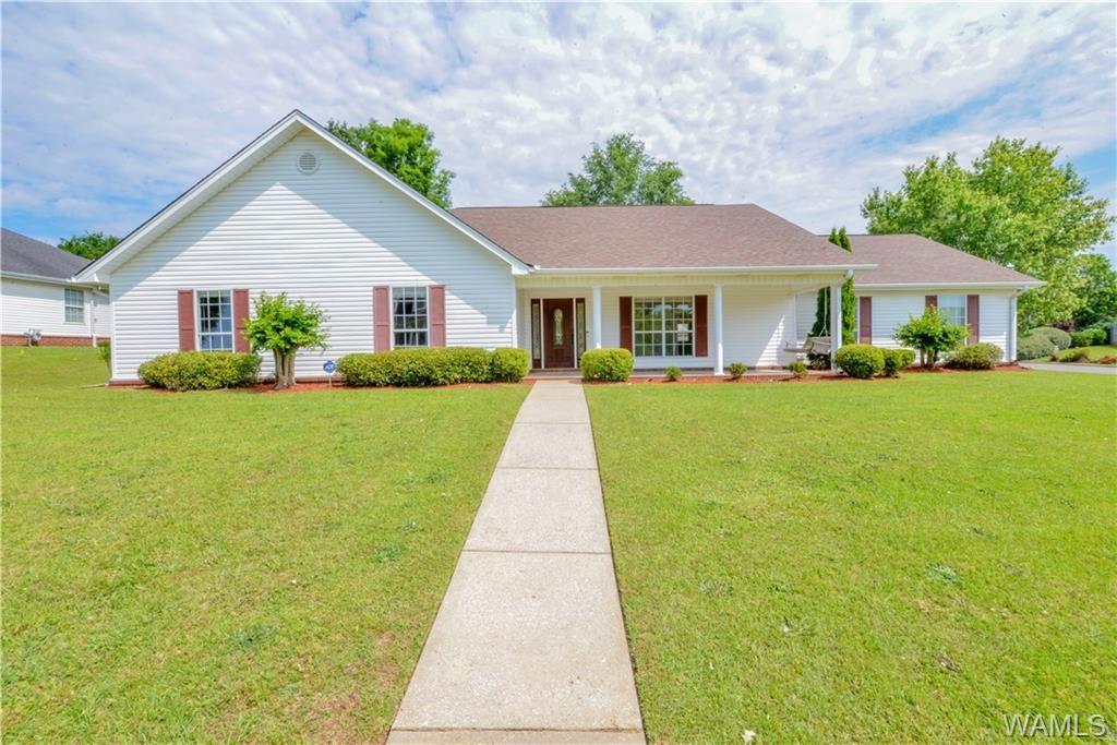310 Revere Road, Tuscaloosa, AL 35405 - MLS#: 143878