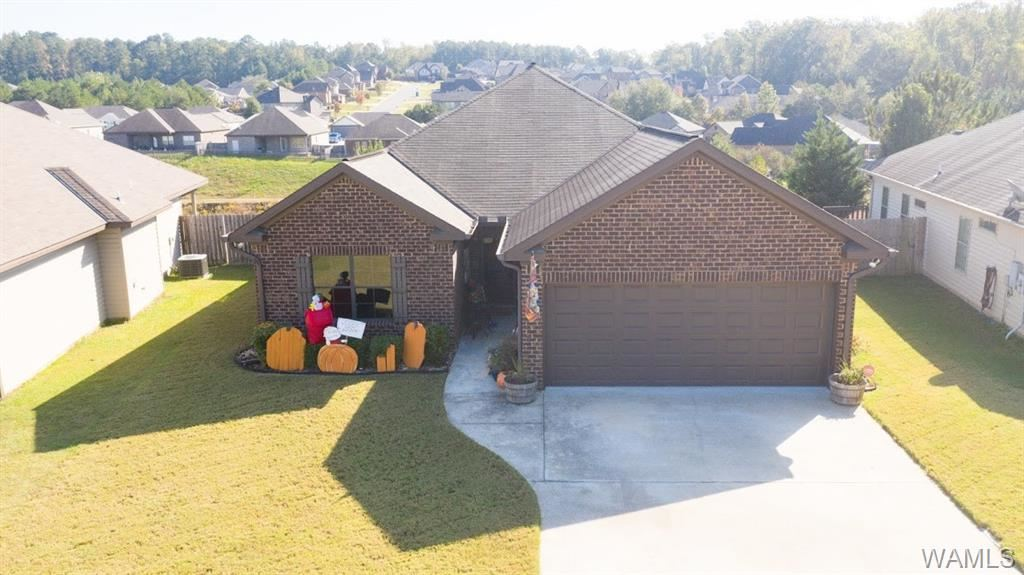 6953 Cooperstown Circle, Cottondale, AL 35453 - MLS#: 140880