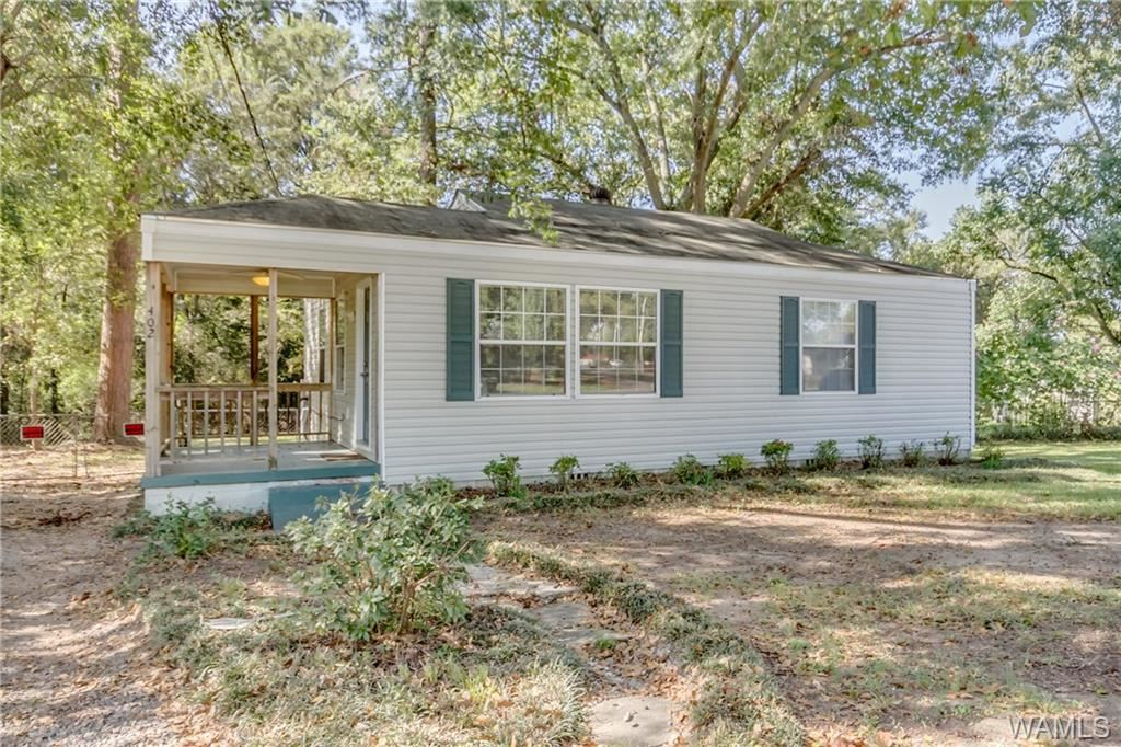 402 26TH Street E, Tuscaloosa, AL 35401 - MLS#: 140885