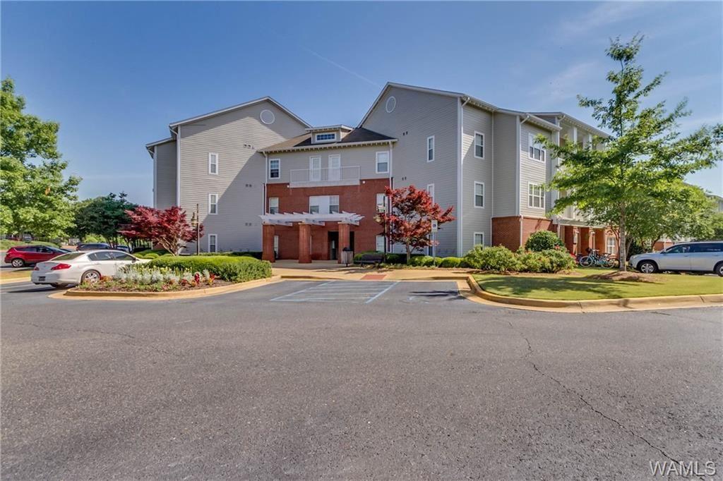 303 Helen Keller Boulevard #A212, Tuscaloosa, AL 35404 - MLS#: 141885