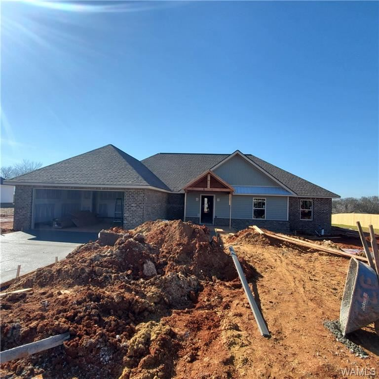 142 Rob Lee Street, Moundville, AL 35474 - MLS#: 141892