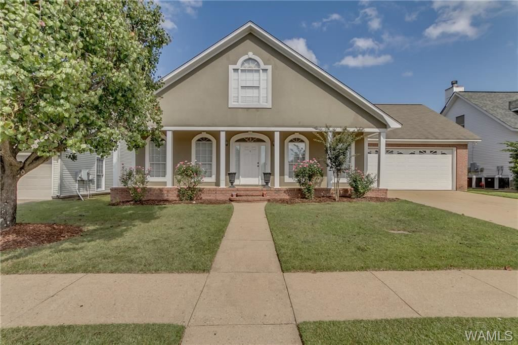 11400 St James Court, Northport, AL 35475 - MLS#: 140895