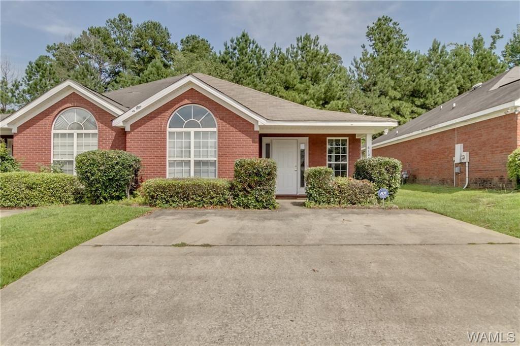 6131 Covington Villas Drive, Tuscaloosa, AL 35405 - MLS#: 139896