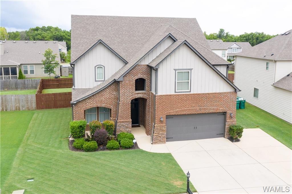 7238 Garden Wood Ct, Tuscaloosa, AL 35405 - MLS#: 144903