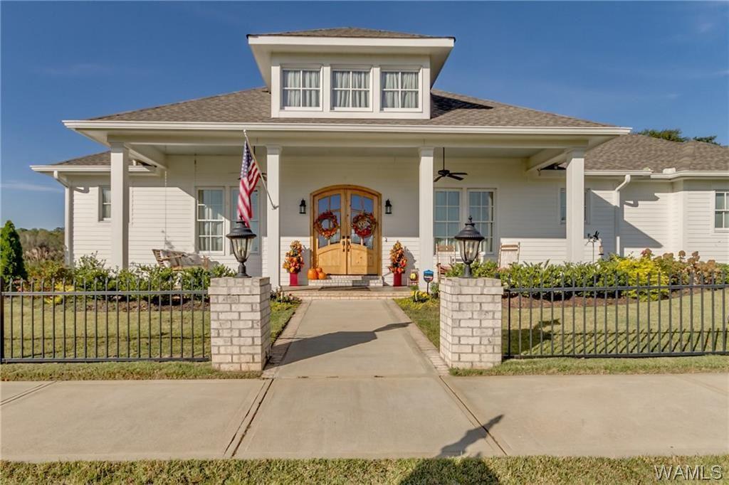 5406 ALEXANDER Avenue, Tuscaloosa, AL 35406 - MLS#: 140906