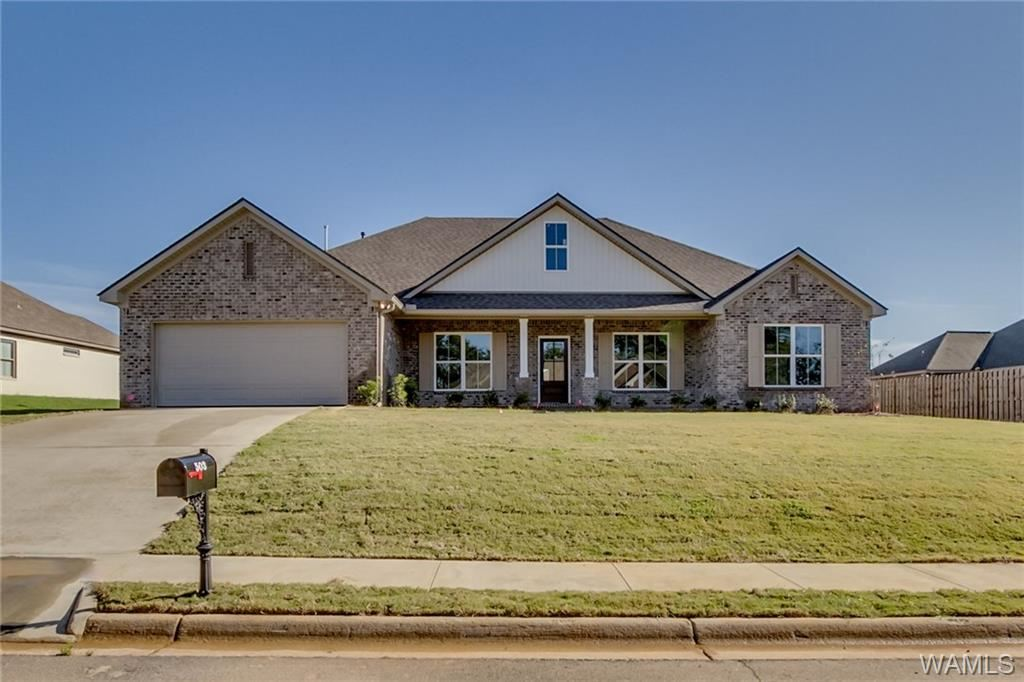 503 Remington Cir #LOT 19, Tuscaloosa, AL 35405 - #: 132908