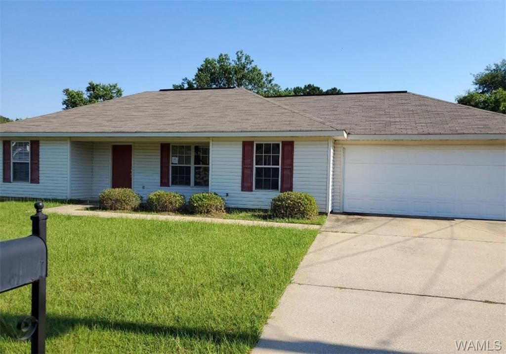 46 Sunset Gardens Drive, Moundville, AL 35474 - MLS#: 138912