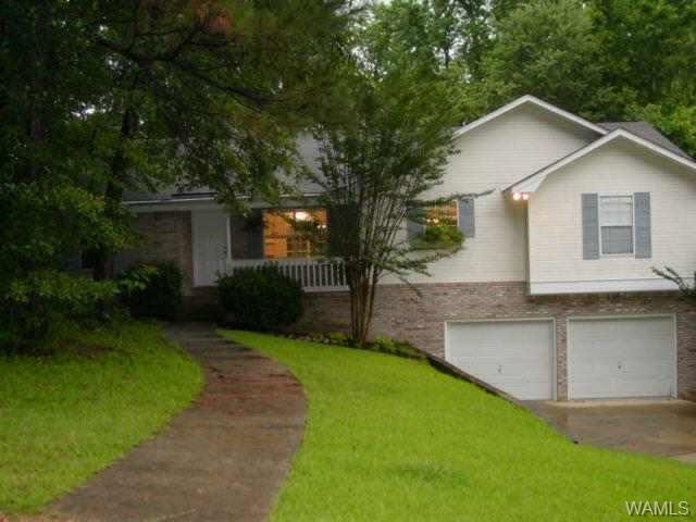4612 Woodvale Drive, Tuscaloosa, AL 35405 - MLS#: 133917