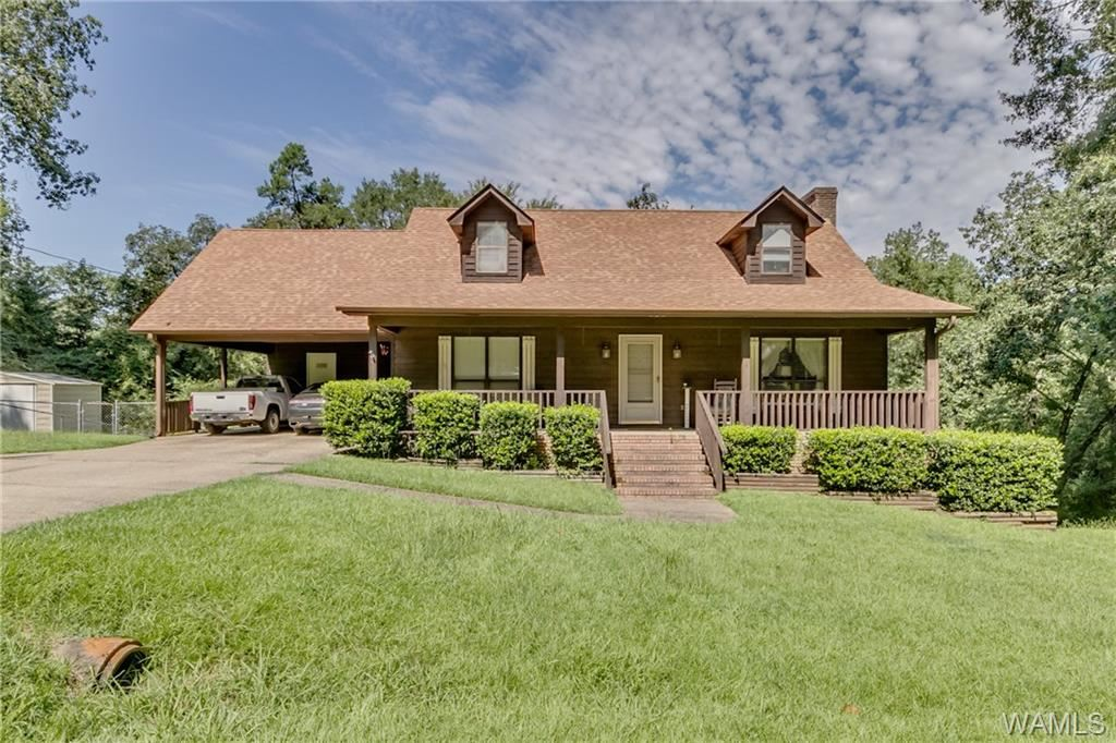 10691 Lower Coaling Road, Coaling, AL 35453 - MLS#: 139925