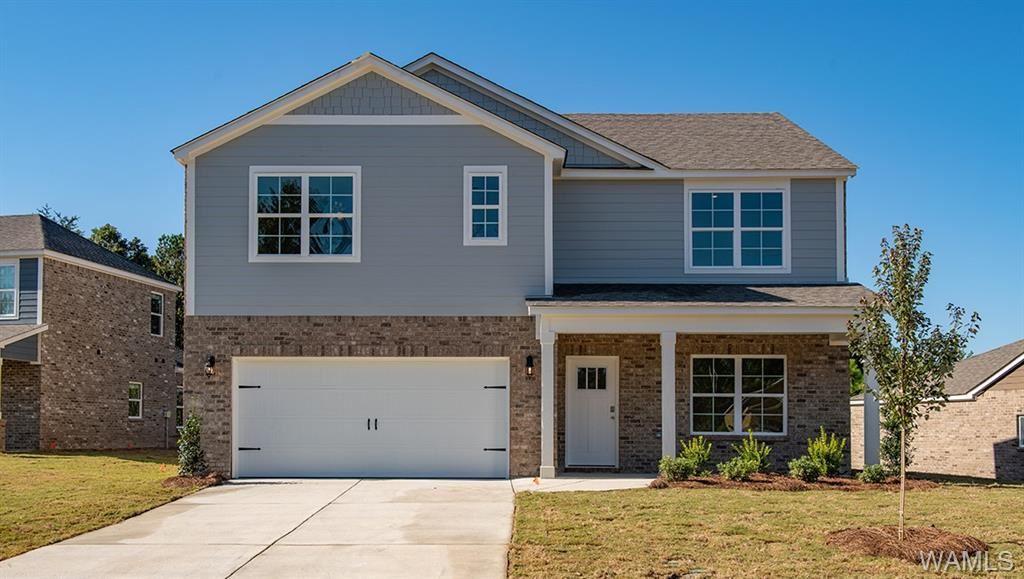 7331 Dowery Dell Way #66, Northport, AL 35473 - MLS#: 143928