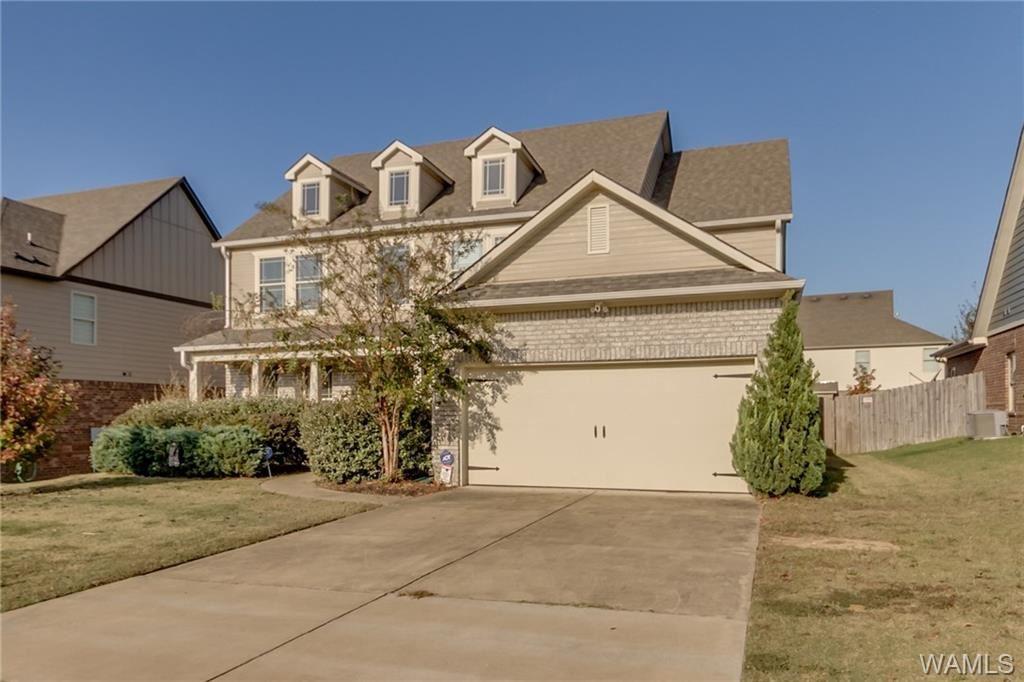 13086 Garden Creek Lane, Northport, AL 35473 - #: 140930