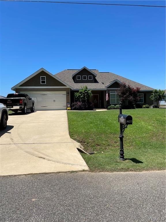 14172 Phares Hinton Road, Tuscaloosa, AL 35405 - MLS#: 143934