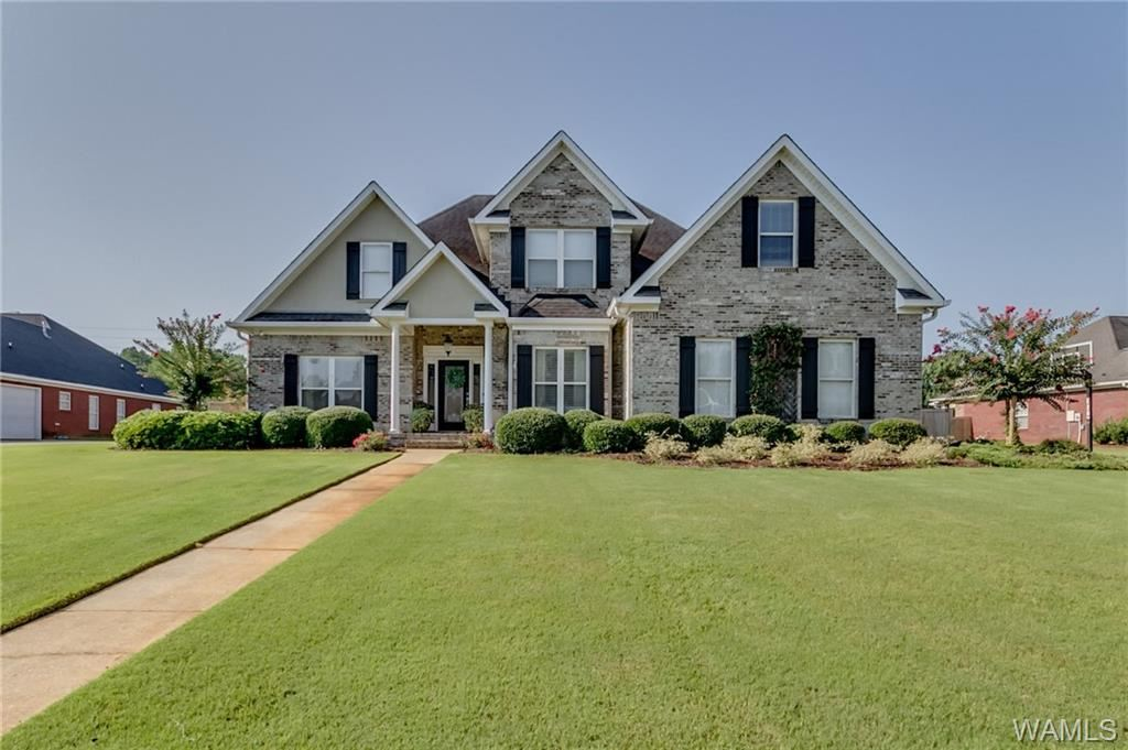 2703 LAKE CREST Lane, Tuscaloosa, AL 35406 - MLS#: 140936