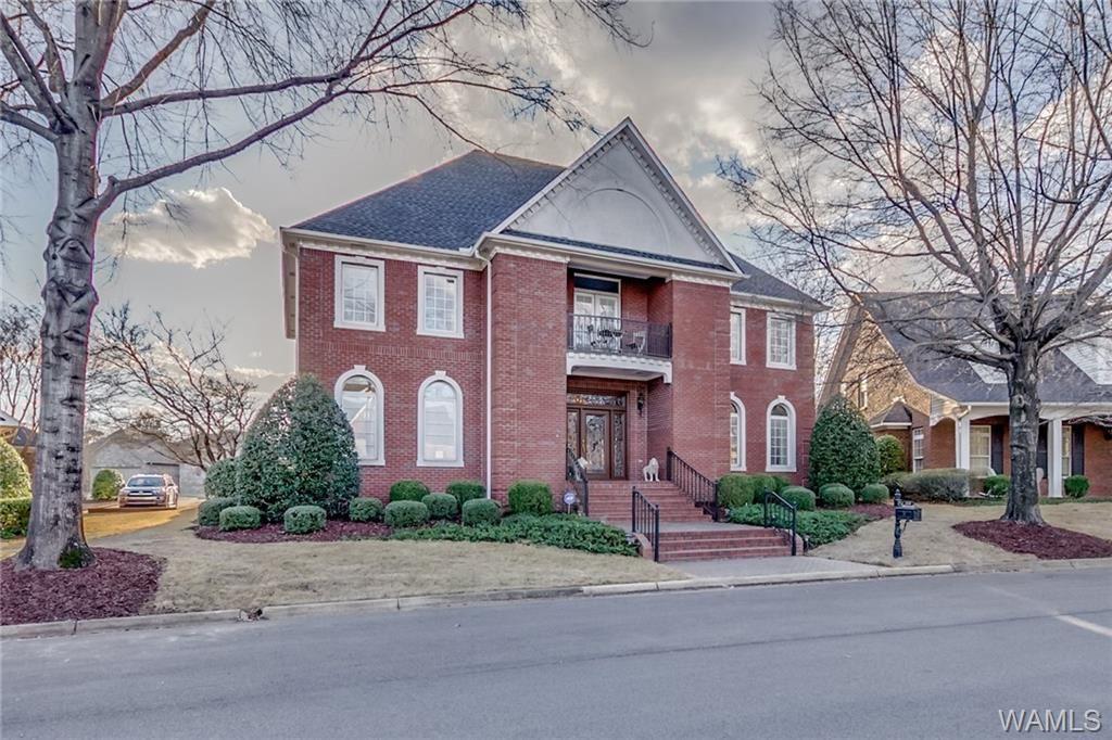 1747 Williamsburg Lane, Tuscaloosa, AL 35406 - MLS#: 141939
